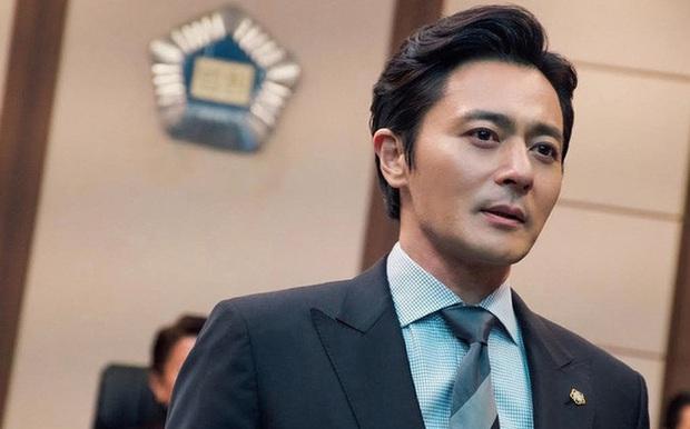 Jang Dong Gun thần thái ăn đứt Trương Hàn nhưng bể phốt team Hàn có giúp Phẩm Chất Quý Ông bản Trung thắng đậm? - Ảnh 7.