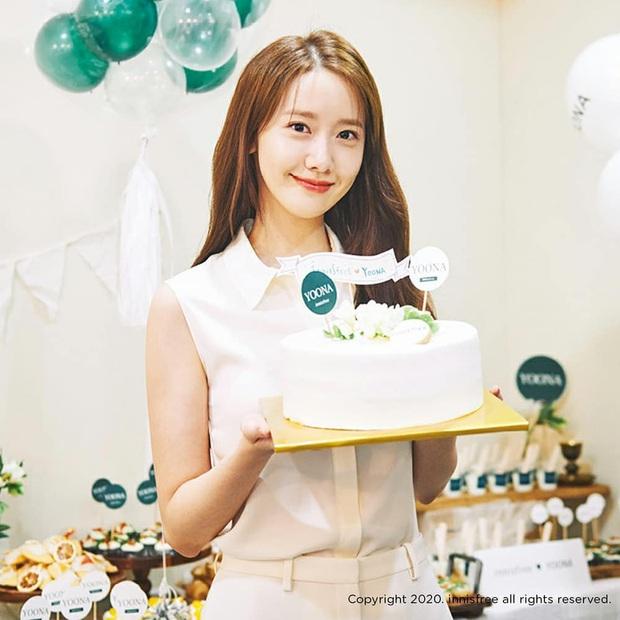 Yoona tạm biệt thương hiệu innisfree sau 11 năm gắn bó: Mãi là đại sứ thanh xuân tuyệt vời nhất  - Ảnh 2.