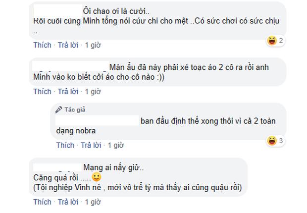 Xem clip Lã Thanh Huyền đánh ghen ở hậu trường Tình Yêu Và Tham Vọng, netizen lắc đầu: Dân công sở mà vậy à? - Ảnh 2.