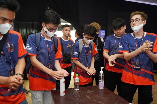 Phỏng vấn nhà vua PUBG Mobile Việt Nam: Nếu để so sánh với đội hình ngày trước thì BOX Gaming hiện tại mạnh hơn rất nhiều - Ảnh 2.