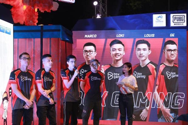 Phỏng vấn nhà vua PUBG Mobile Việt Nam: Nếu để so sánh với đội hình ngày trước thì BOX Gaming hiện tại mạnh hơn rất nhiều - Ảnh 7.