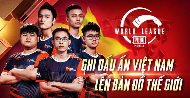 Phỏng vấn nhà vua PUBG Mobile Việt Nam: Nếu để so sánh với đội hình ngày trước thì BOX Gaming hiện tại mạnh hơn rất nhiều - Ảnh 1.
