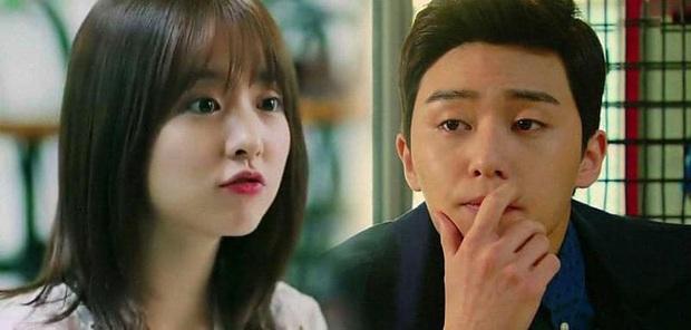 Nghe tin Park Seo Joon với Park Bo Young nên duyên vợ chồng, chưa chi fan đã rần rần ghép ảnh cưới! - Ảnh 3.