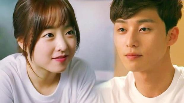Nghe tin Park Seo Joon với Park Bo Young nên duyên vợ chồng, chưa chi fan đã rần rần ghép ảnh cưới! - Ảnh 4.