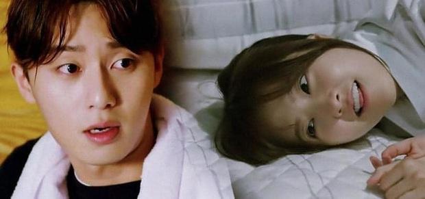Nghe tin Park Seo Joon với Park Bo Young nên duyên vợ chồng, chưa chi fan đã rần rần ghép ảnh cưới! - Ảnh 5.