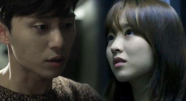 Nghe tin Park Seo Joon với Park Bo Young nên duyên vợ chồng, chưa chi fan đã rần rần ghép ảnh cưới! - Ảnh 8.