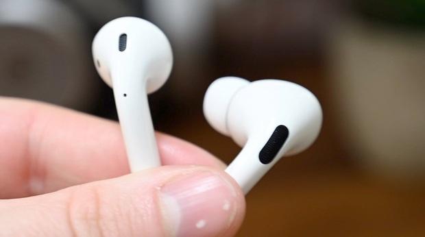 AirPods tương lai sẽ truyền âm thẳng vào xương, không theo thiết kế tai nghe truyền thống? - Ảnh 1.