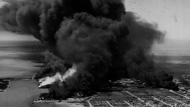 """5 vụ tai nạn chết chóc liên quan tới """"chất nổ phân bón"""" Amoni Nitrat - Ảnh 1."""