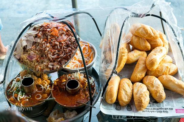 Sài Gòn được dịp mát trời, nhanh chân đi ăn sập thế giới với 7 món đường phố khiến bạn nuốt nước miếng mãi không kịp này thôi! - Ảnh 7.