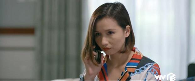 Tình Yêu Và Tham Vọng: Toàn dân hả hê xem cảnh Linh chủ động xin nghỉ việc sau khi... đánh nhau với Tuệ Lâm - Ảnh 3.