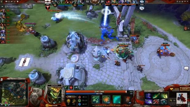 Những pha ngược dòng kinh điển trong làng eSports, từ no hope đến nhà vô địch chỉ cách nhau một khoảnh khắc - Ảnh 5.