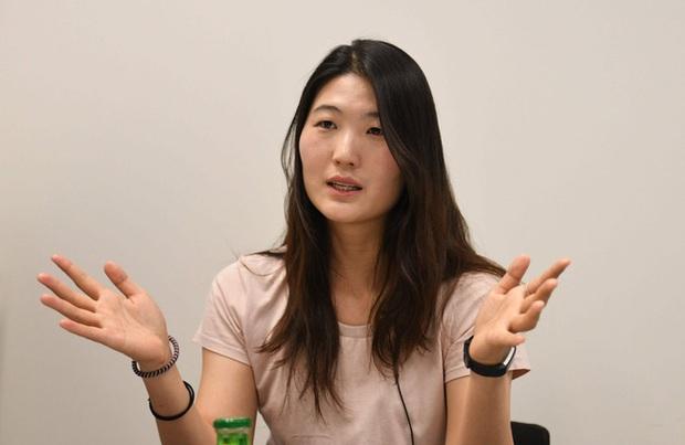 Đằng sau hào quang đầy mồ hôi là nước mắt của các nữ VĐV Hàn Quốc, thành tích được đánh đổi bằng nỗi đau tinh thần, thể xác và cả mạng sống - Ảnh 5.
