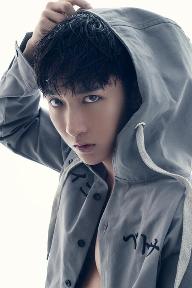 Hậu Rap Việt, Key (MONSTAR) cực hot trên page mỹ nam, fan nữ gào thét: Em muốn theo anh về nhà - Ảnh 6.