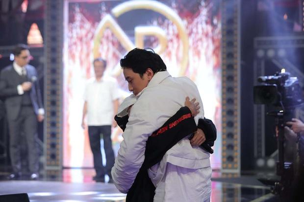 Hydra - anh chàng khiến Trấn Thành và HLV Rap Việt khóc tiết lộ: Đã nhắm team Karik ngay từ đầu, khẳng định thí sinh trong chương trình cực mạnh - Ảnh 8.