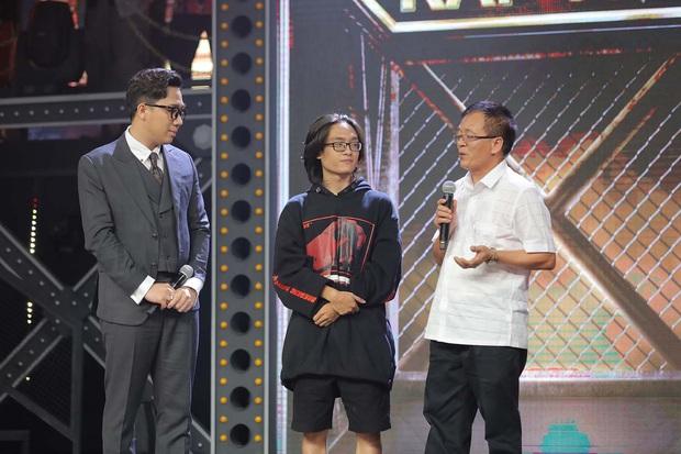 Hydra - anh chàng khiến Trấn Thành và HLV Rap Việt khóc tiết lộ: Đã nhắm team Karik ngay từ đầu, khẳng định thí sinh trong chương trình cực mạnh - Ảnh 6.