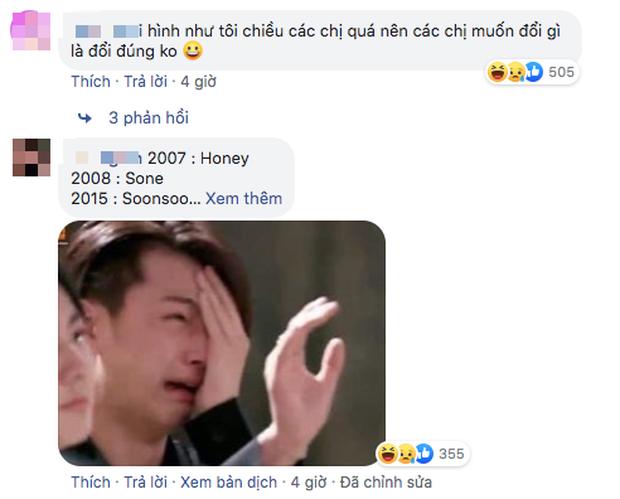 Seohyun (SNSD) viết nhầm tên fandom trong bài đăng kỷ niệm 13 năm debut, fan lập tức trêu: Chúng tôi chiều idol quá nên hư đúng không? - Ảnh 5.