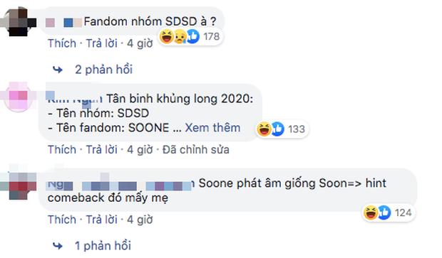 Seohyun (SNSD) viết nhầm tên fandom trong bài đăng kỷ niệm 13 năm debut, fan lập tức trêu: Chúng tôi chiều idol quá nên hư đúng không? - Ảnh 6.
