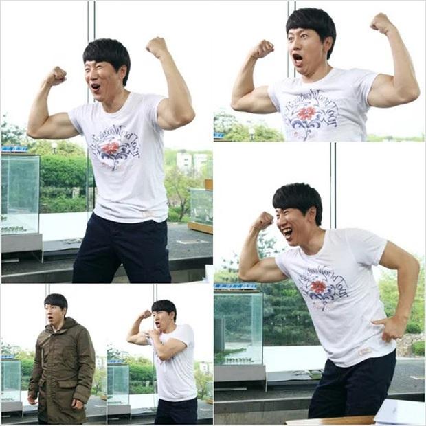 Jang Dong Gun thần thái ăn đứt Trương Hàn nhưng bể phốt team Hàn có giúp Phẩm Chất Quý Ông bản Trung thắng đậm? - Ảnh 18.