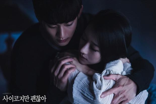 4 giả thuyết cái kết Điên Thì Có Sao: Mẹ Seo Ye Ji vẫn còn sống, giám đốc Sang In là gián điệp ngầm? - Ảnh 4.