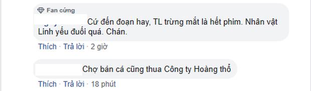 Xem clip Lã Thanh Huyền đánh ghen ở hậu trường Tình Yêu Và Tham Vọng, netizen lắc đầu: Dân công sở mà vậy à? - Ảnh 5.