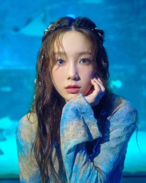 Idol hắt hủi ca khúc của chính mình: Taeyeon ghét Gee đến phát khóc, Wonder Girls ghẻ lạnh cả vũ đạo lẫn concept của bản hit đầu tay - Ảnh 20.