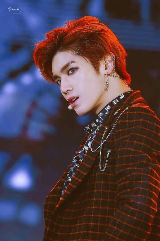 16 idol đa-zi-năng của Kpop: Taeyang không cao nhưng người khác vẫn phải ngước nhìn, có kẻ lại mệnh danh lắm tài nhiều tật - Ảnh 13.