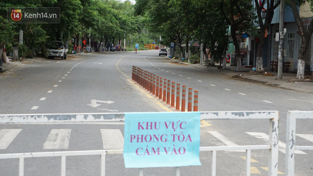 6 Bệnh nhân mắc Covid-19 ở Đà Nẵng cùng có mặt trong 1 đám tang - Ảnh 1.