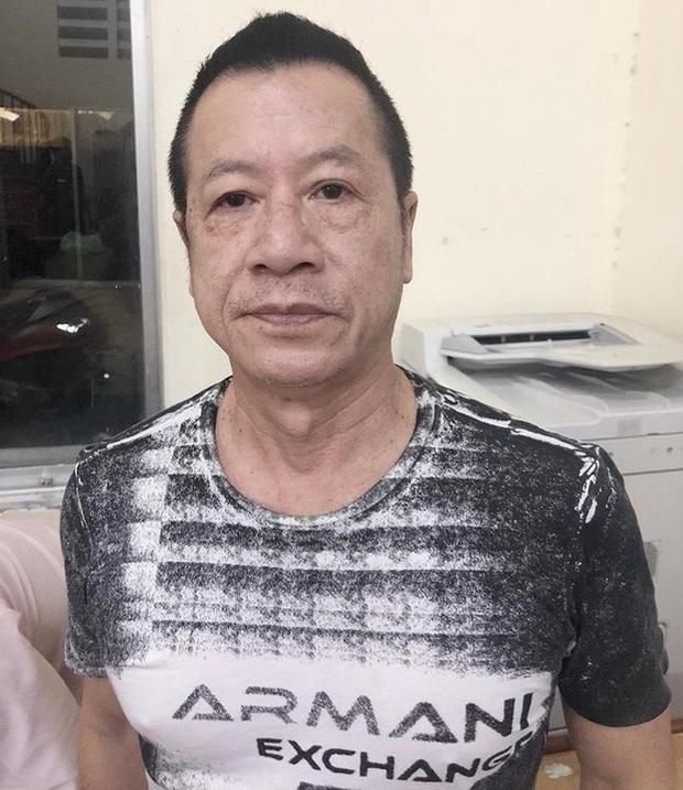 Đề nghị truy tố Việt kiều Mỹ, chủ quán bar 030X8 cho khách sử dụng ma tuý ở Sài Gòn - Ảnh 1.