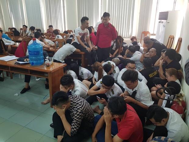 Đề nghị truy tố Việt kiều Mỹ, chủ quán bar 030X8 cho khách sử dụng ma tuý ở Sài Gòn - Ảnh 4.