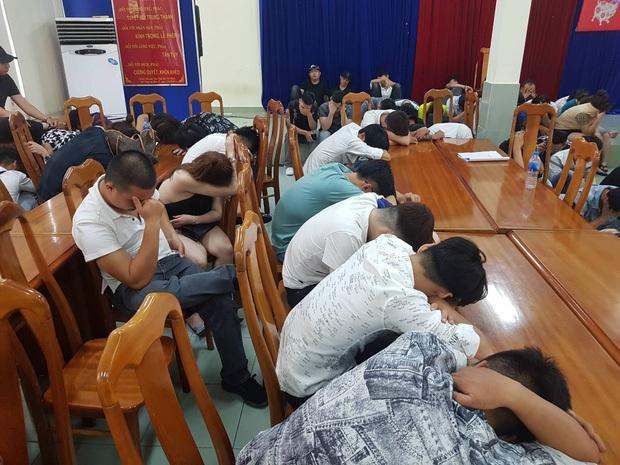 Đề nghị truy tố Việt kiều Mỹ, chủ quán bar 030X8 cho khách sử dụng ma tuý ở Sài Gòn - Ảnh 3.