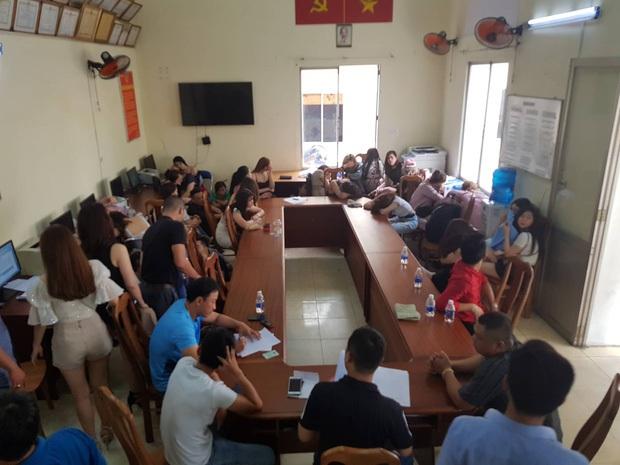 Đề nghị truy tố Việt kiều Mỹ, chủ quán bar 030X8 cho khách sử dụng ma tuý ở Sài Gòn - Ảnh 2.
