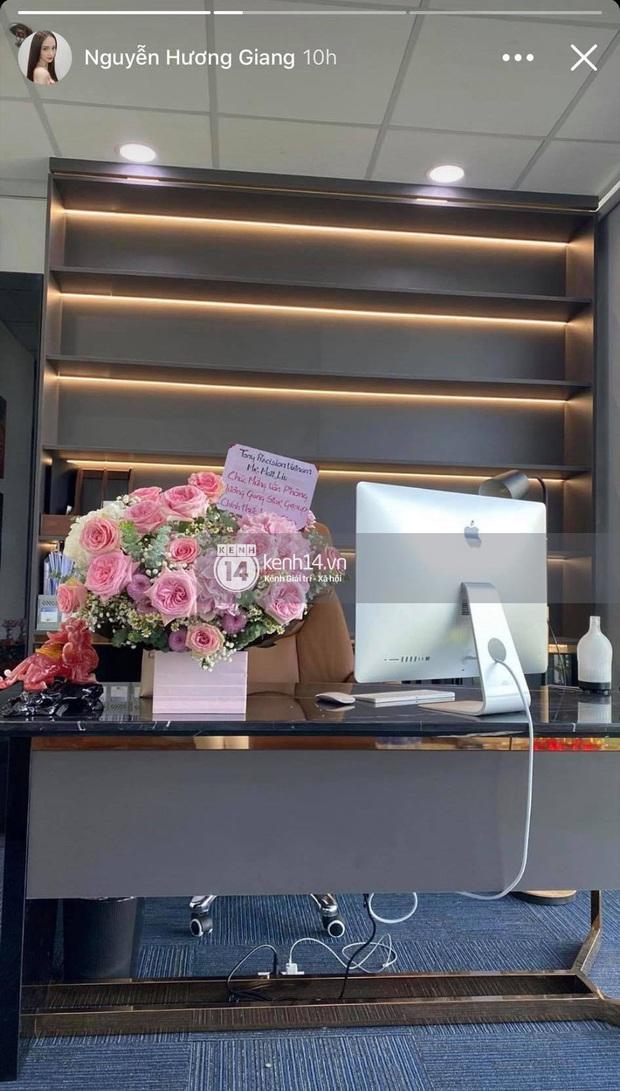 Ảnh độc quyền Hương Giang hẹn hò Matt Liu: Đánh golf chung, chàng gửi hoa tặng nàng, khoe lên cả Facebook nhưng không ai để ý! - Ảnh 5.