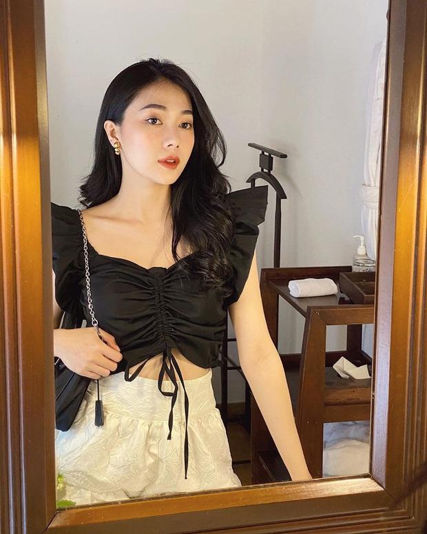 Da trắng đến phát sáng, bảo sao 7 idol nữ này có thể chinh phục đủ các màu trang phục khó nhằn - Ảnh 14.