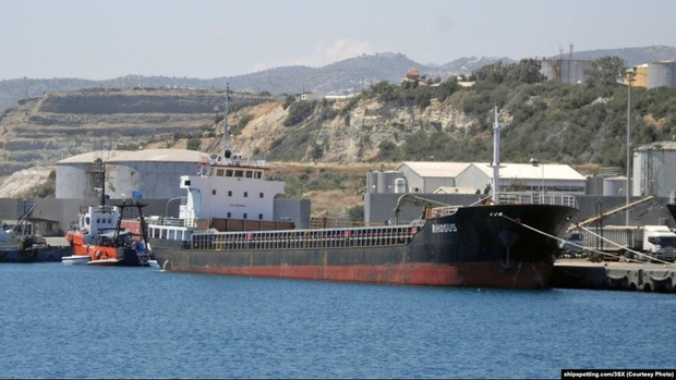 Tiết lộ ngỡ ngàng về vụ nổ thảm họa tại Lebanon: Nguyên chuyến tàu khổng lồ chở toàn vật liệu nổ đậu ở cảng hàng năm trời, lý do tại sao? - Ảnh 3.