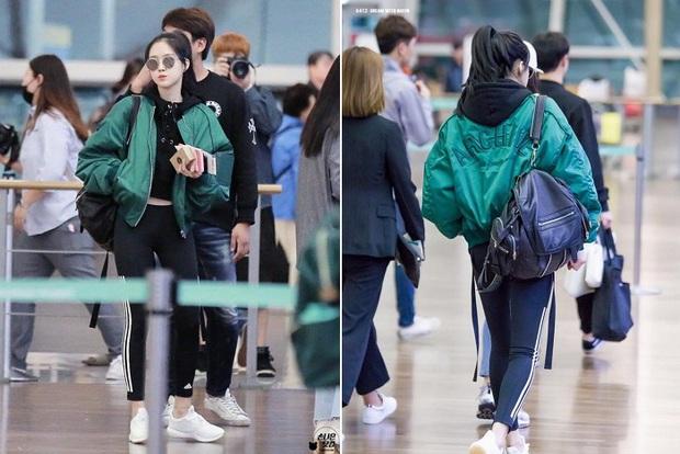 Sao Hàn chia sẻ những lời khuyên thiết thực về cách giảm cân của họ, có 1 bí quyết được cả Seolhyun lẫn Soyou (SISTAR) cùng áp dụng - Ảnh 8.