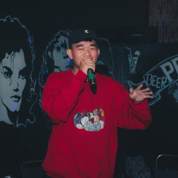 Hệ thống lại loạt trai đẹp từ King of Rap đến Rap Việt: Đã cool lại còn rap giỏi, có fan là chuyện dễ ợt - Ảnh 15.