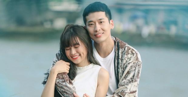 Bị fan hỏi khó về ẩn tình với Tuấn Trần, Khánh Vân dùng trò chơi Ma sói để hé lộ về mối quan hệ thật của cả hai - Ảnh 3.