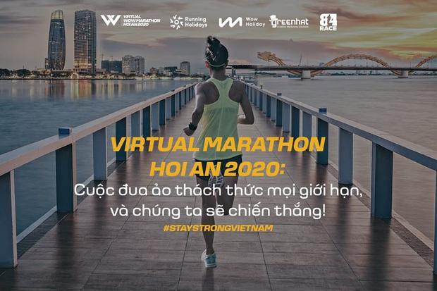 """Những lợi ích """"siêu to khổng lồ"""" của chạy marathon, nghe xong là muốn lên lịch đi chạy liền! - Ảnh 2."""