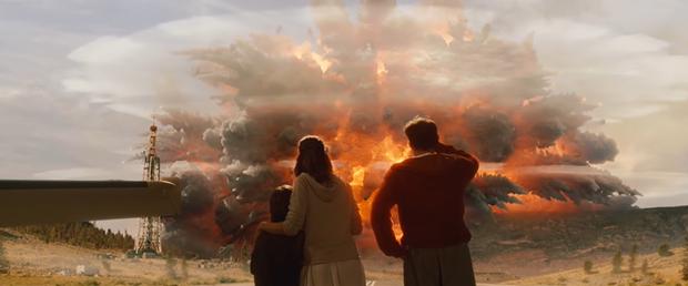 Thảm hoạ Lebanon gợi nhớ 4 vụ nổ rúng động màn ảnh Hollywood khiến khán giả chết lặng từng cơn - Ảnh 11.