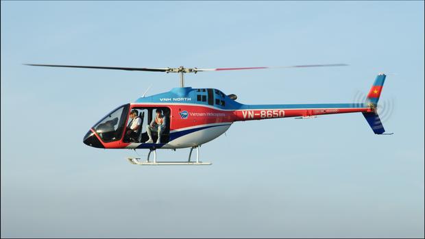 Đen Vâu ra MV có đúng 1 cảnh ngồi rap trong chiếc trực thăng đang bay trên trời, nghe đến cuối còn thấy cả cameo Tăng Thanh Hà - Ảnh 5.