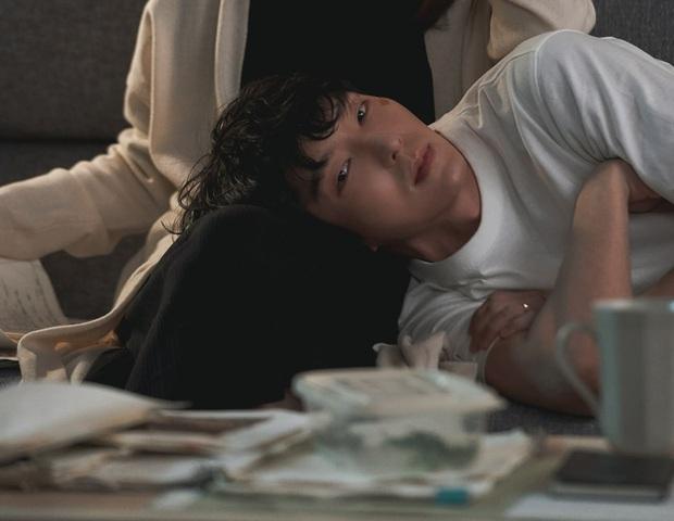 Flower of Evil của Lee Jun Ki được fan Trung chấm điểm cao phát ngất, Điên Thì Có Sao bị soán ngôi có tức không! - Ảnh 12.
