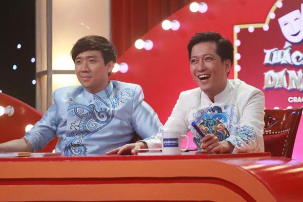 """Không chỉ Hari Won, Trường Giang lên tiếng """"kể khổ"""" khi phải ở cạnh """"người đàn ông thơm nhất showbiz"""" Trấn Thành - Ảnh 2."""