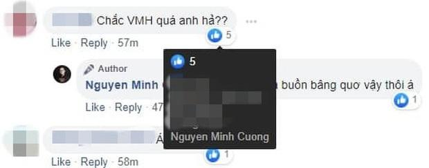 Trong 1 tháng, tác giả bản hit Hoa Nở Không Màu Nguyễn Minh Cường liên tục tố cáo người khác sử dụng tác phẩm trái phép, vấn đề bản quyền tiếp tục nóng - Ảnh 4.