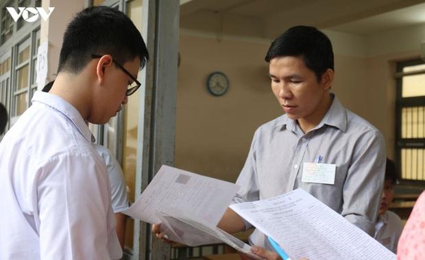 TP. HCM hoàn tất công tác chuẩn bị, sẵn sàng cho kỳ thi tốt nghiệp THPT 2020 - Ảnh 2.