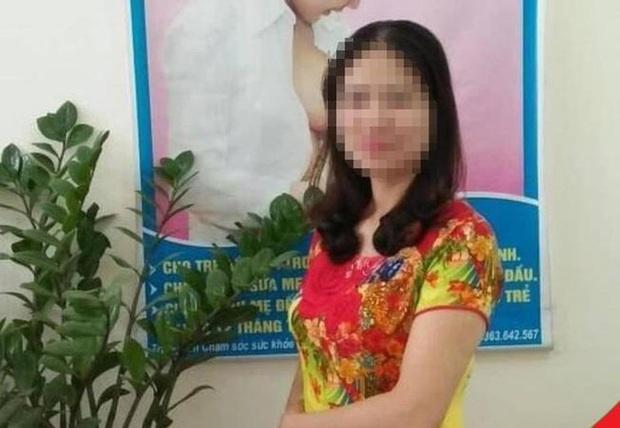 Vụ bà nội tiêm thuốc diệt chuột vào sữa đầu độc cháu ở Thái Bình: Từng khóc lóc nói giá có thể mang bệnh, đau đớn thay cho cháu - Ảnh 2.