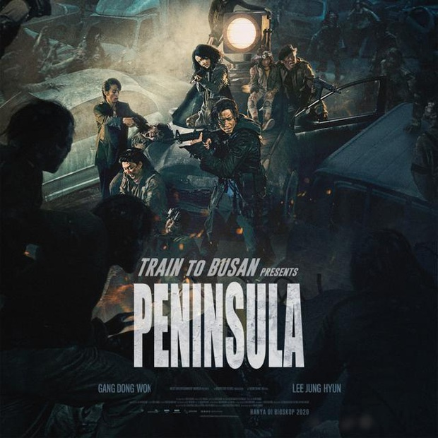 Peninsula chính thức phá kỉ lục doanh thu của Parasite tại Việt Nam mặc chất lượng gây tranh cãi - Ảnh 1.