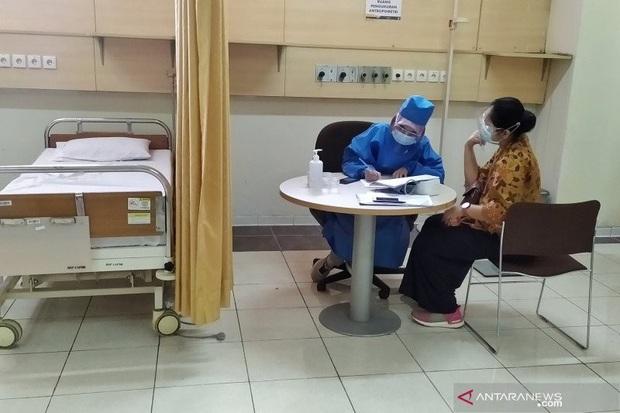 Indonesia thử nghiệm trên người trước khi phát triển vaccine Covid-19 - Ảnh 1.