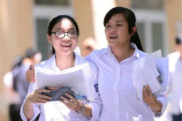 Điểm trúng tuyển đại học của thí sinh thi tốt nghiệp đợt 2 liệu có thấp hơn đợt 1? - Ảnh 1.