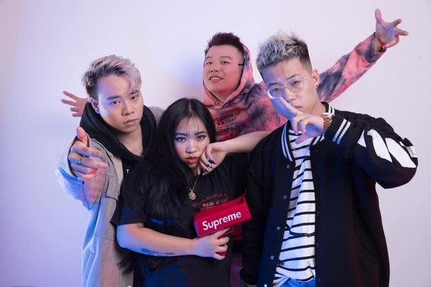 Rap Việt hãy dè chừng, dàn thí sinh của King Of Rap cũng chất và cực thu hút! - Ảnh 9.