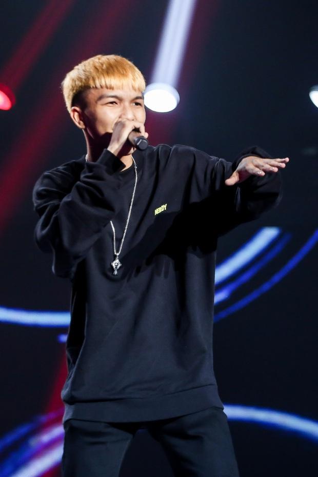 Rap Việt hãy dè chừng, dàn thí sinh của King Of Rap cũng chất và cực thu hút! - Ảnh 3.